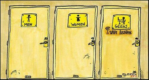 Men-woman-geeks