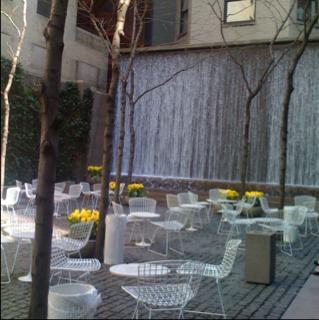 NYC Street Park
