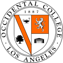 210px-Seal-OccidentalCollege