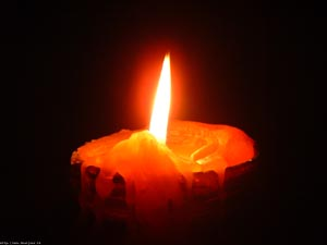 Wallpaper_candle